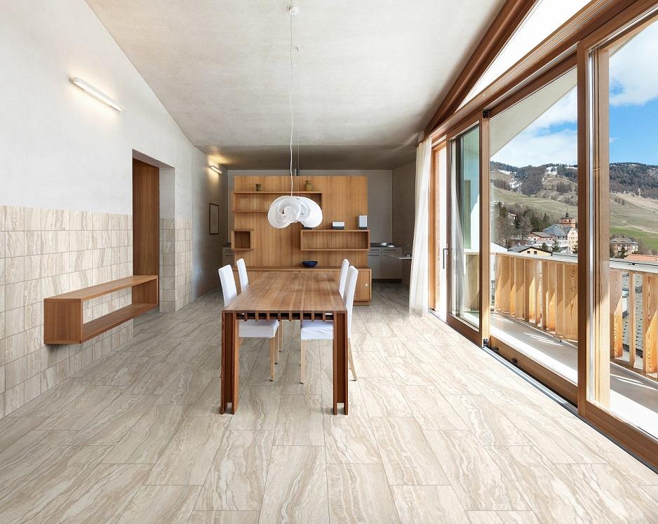Taormina Avorio 3060+150 Living