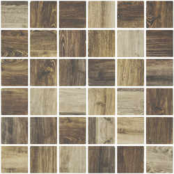 Woodland Oak 2x2