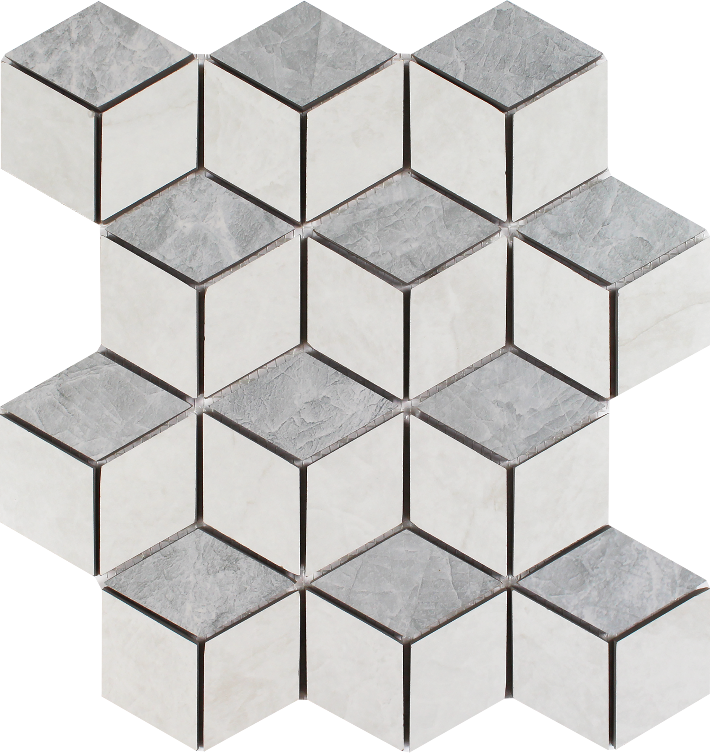 #411 Mosaic