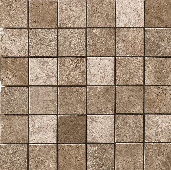 Athens Stone Mikonos 2x2 Mosaic