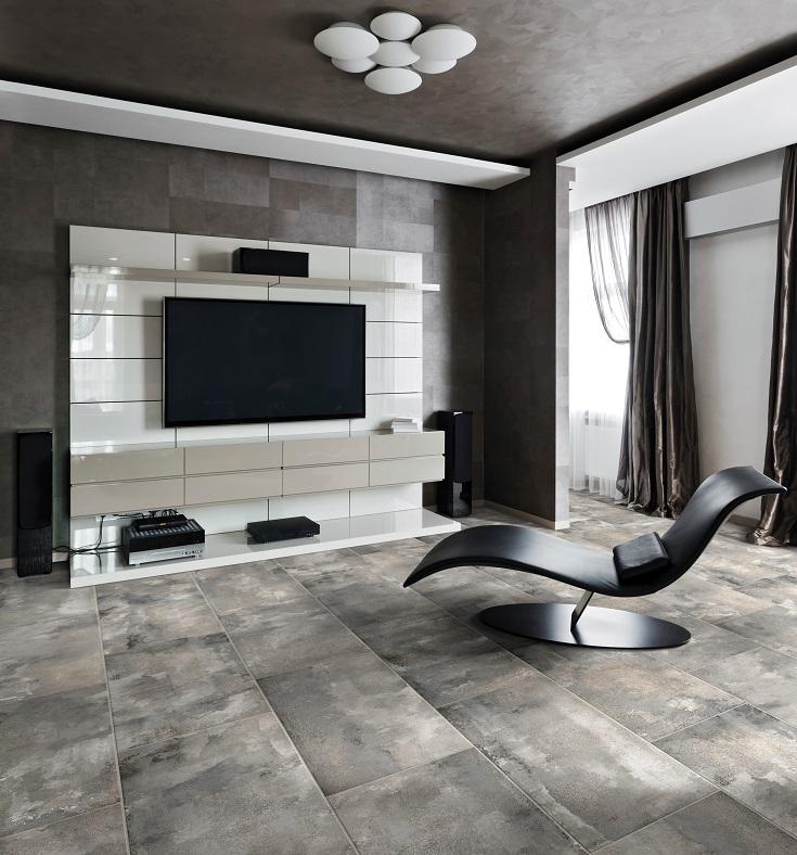 Elements Bronze Room