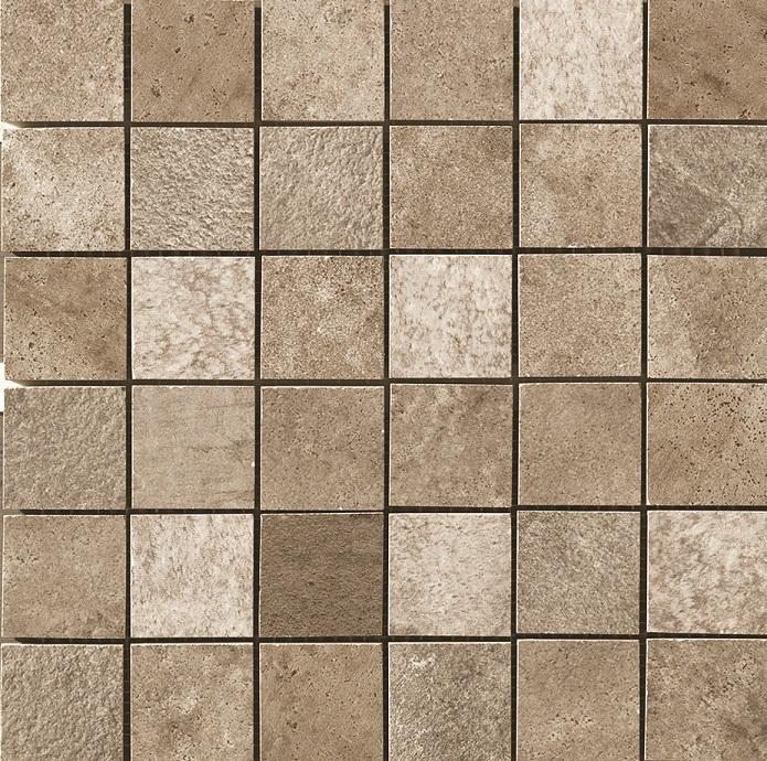 Athens Stone Argos 2x2 Mosaic