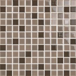 Hline Blend A Mosaic Pearl-Cafe-Nautilus