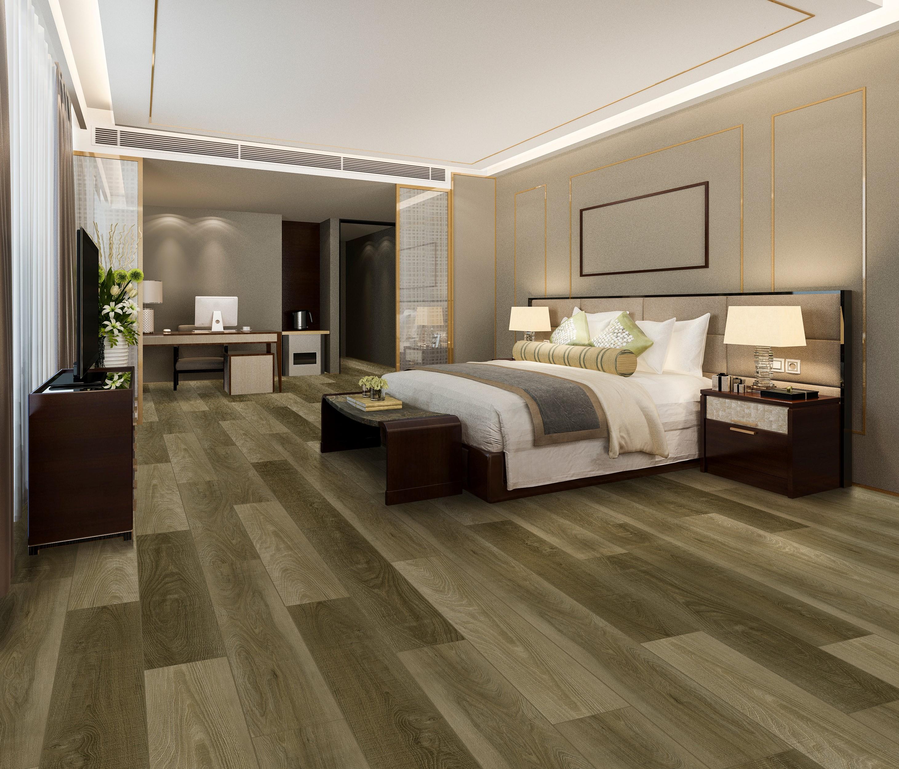 SierraLux Spruce Room Scene