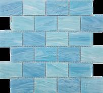 Caspian Garden Wall 2x3 Mosaic.png