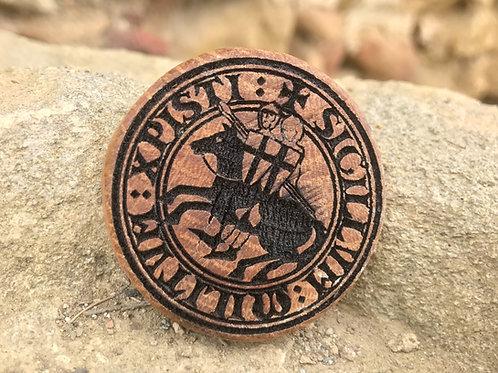 Templar Coin Pack