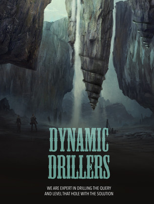 Dynamic Drillers