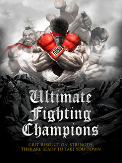 Ultimate Champions