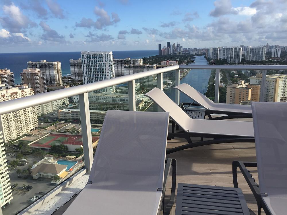 Каталог свободных квартир в Майами
