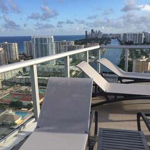 Каталог свободных квартир в Майами для аренды, сезон 2016 - 2017