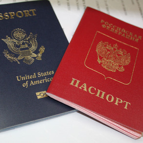 Роды в США инструкция к применению часть 4 оформление документов