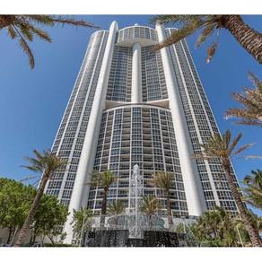 Русские скупают квартиры в Майами в Trump Towers