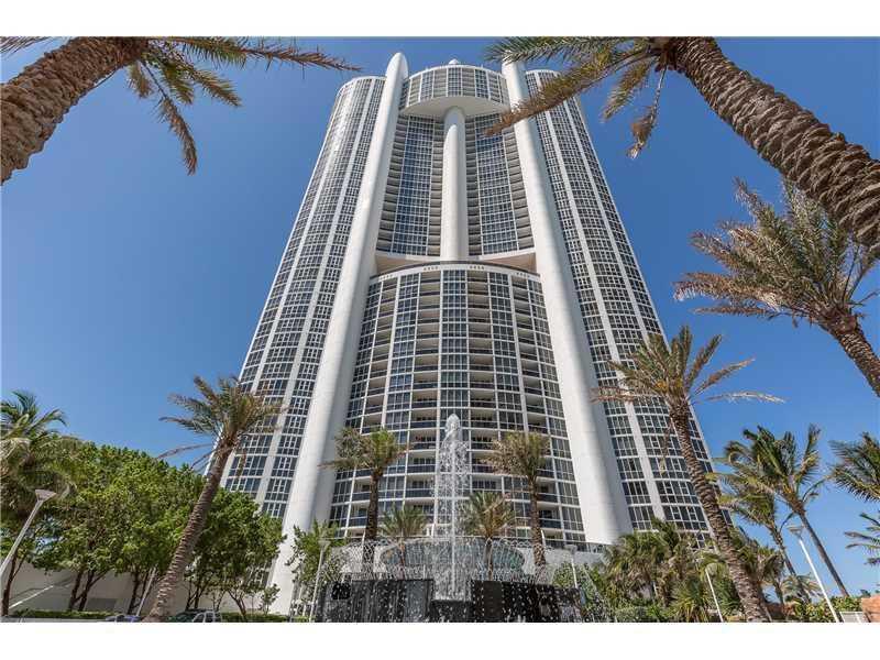 квартиры в Майами Trump Royale