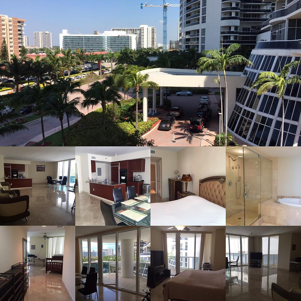 Аренда квартиры в Майами - Beach Club Two