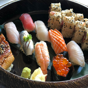Суши ресторан в Майами   Makoto Japanese Restaurant
