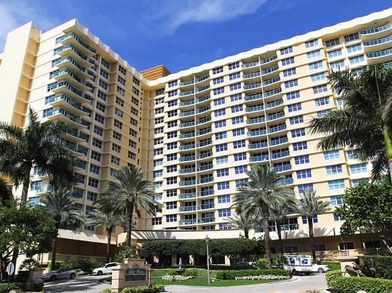 Аренда квартиры в Майами - The Wave 2501 S Ocean Dr