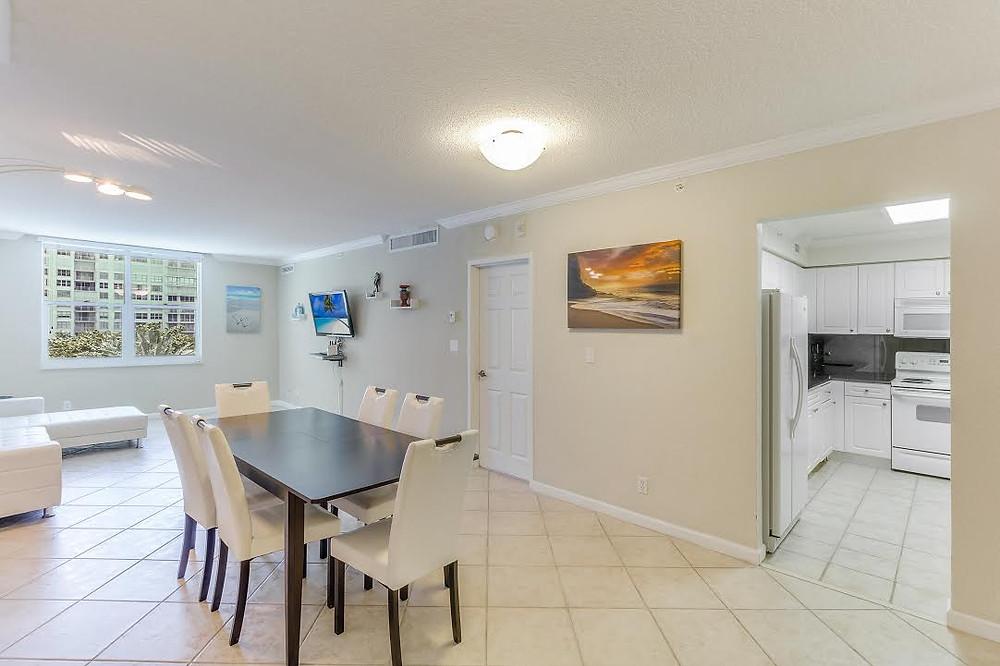 Найти квартиру в Майами