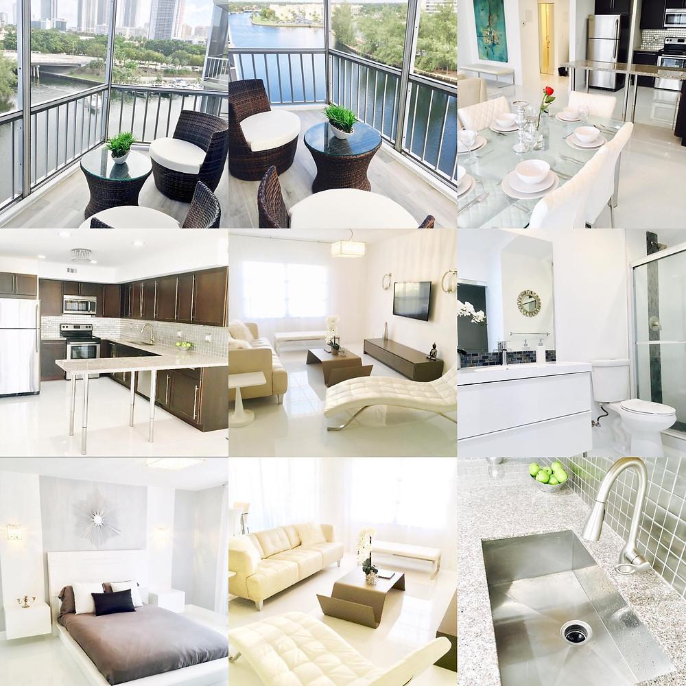 Квартиры в Майами цены
