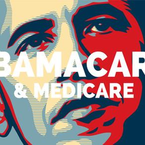 Медицина в США реформа Obamacare