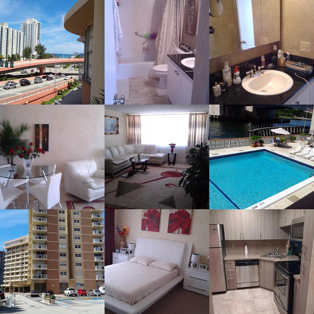 Аренда квартиры в Майами на Новый Год