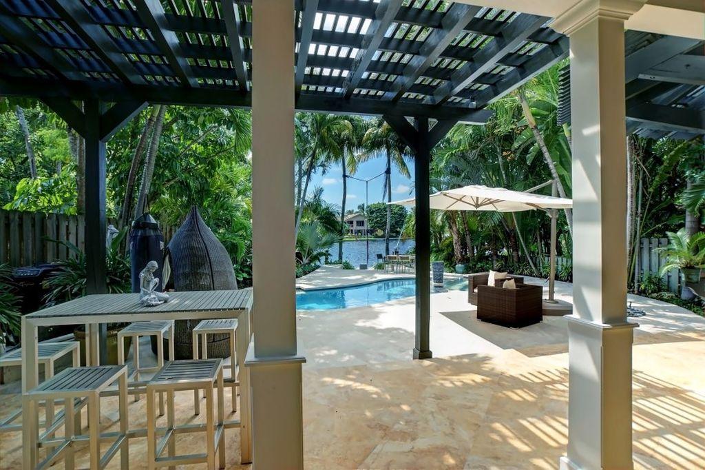 цены на дом в Майами