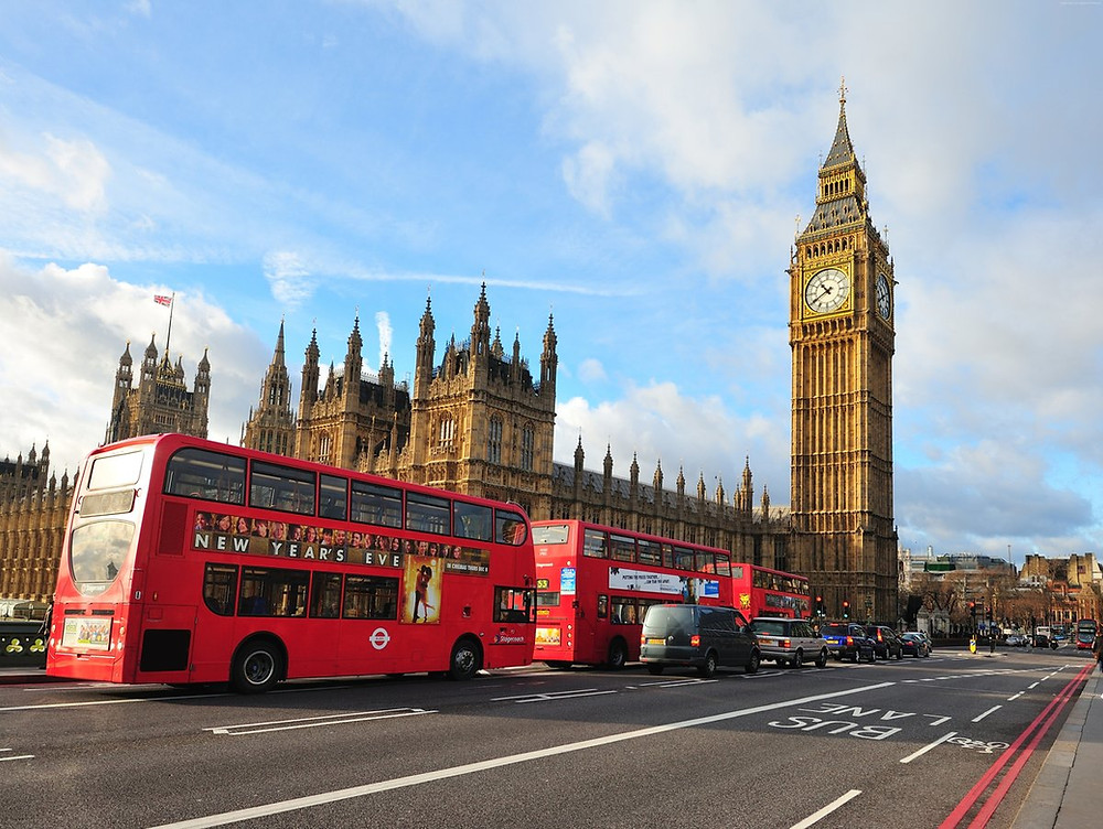 Наращивание ресниц Лондон - Eyelash Extention London Tour