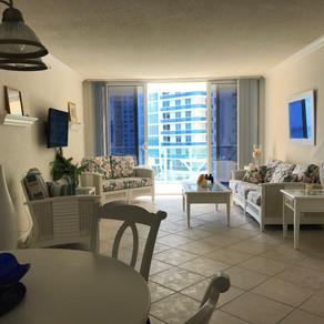 Лето - самое время покупать квартиру в Майами