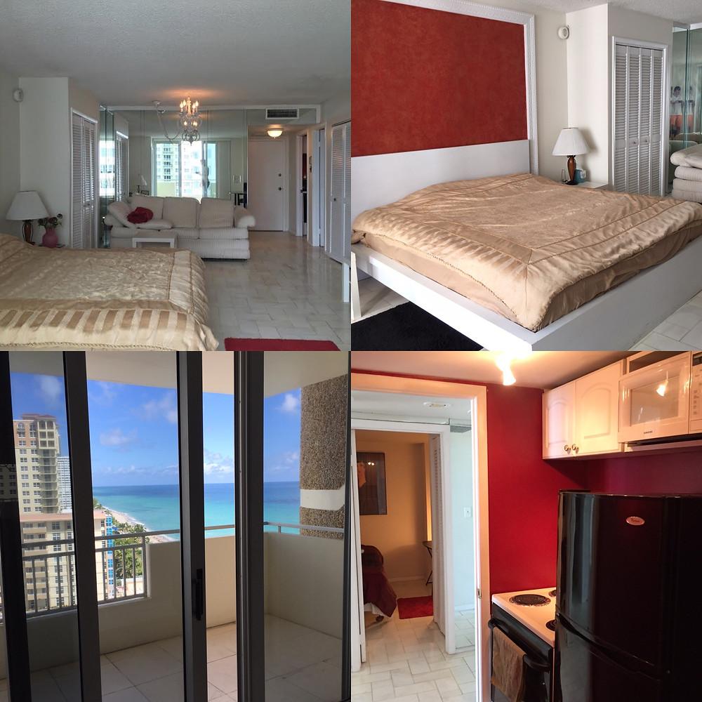 Новый Год в Майами - аренда квартиры