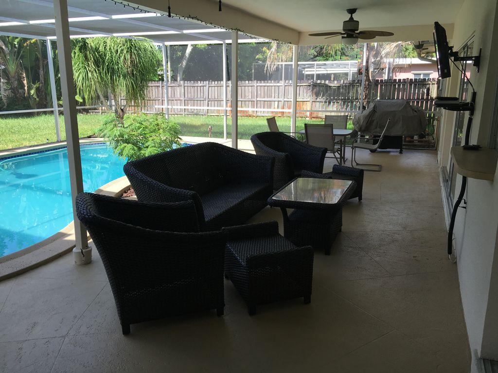 недвижимость Флорида