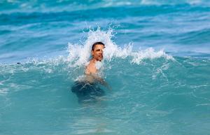 Где отдыхает Барак Обама