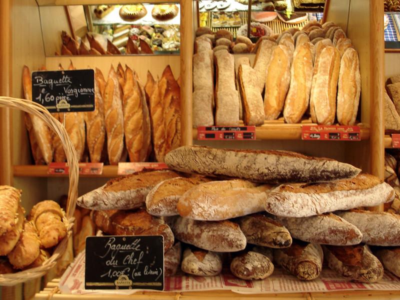 Бизнес в Майами - хлебопекарня