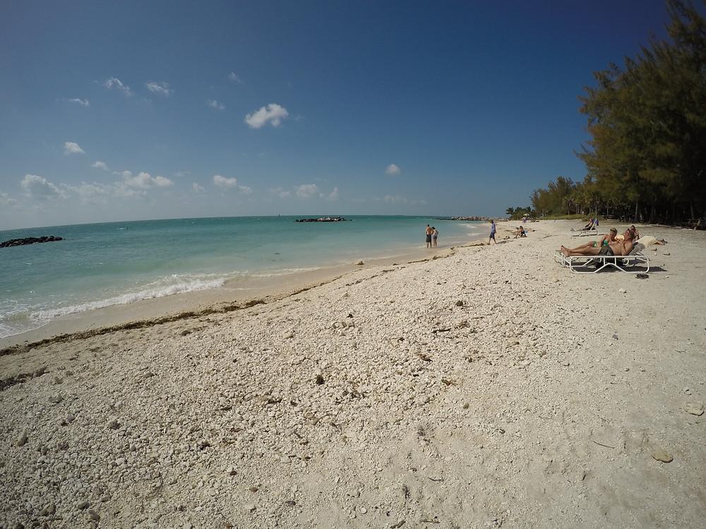 Пляжи Ки-Вест | Key West