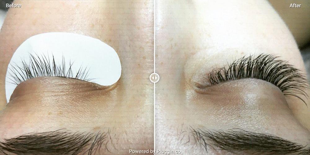 Eyelash Extensions in Miami