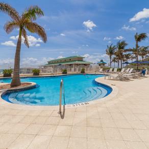 Краткосрочная аренда квартиры в Майами