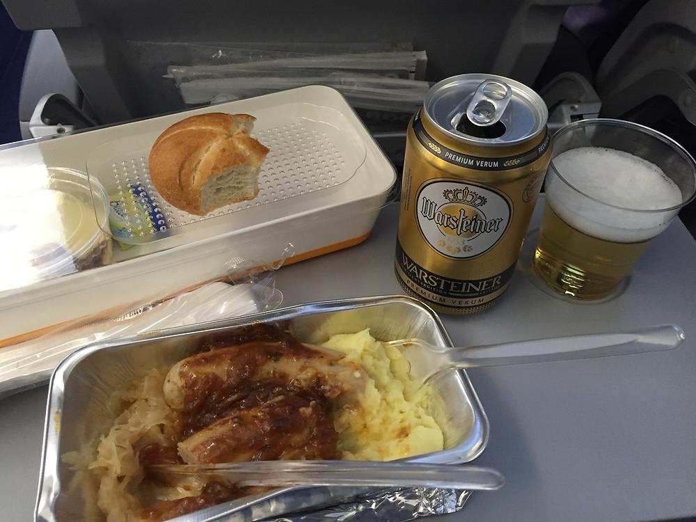 рейс Москва - Майами
