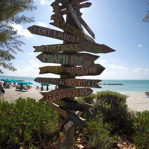 Едем на остров Ки-Уэст | Key West на машине.