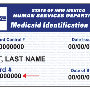 Медицинская страховка Medicaid
