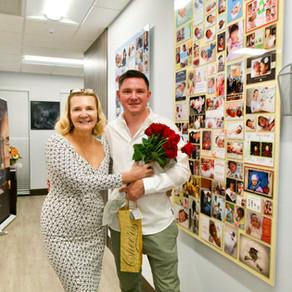Открытие нового офиса в Майами доктора Светланы Масляк