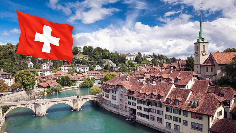Eyelash Extention Russian Volume Switzerland - обучение по наращиванию ресниц в Швейцарии