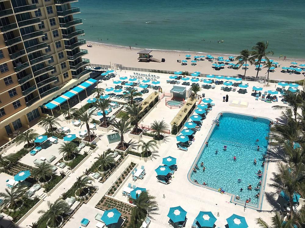 Цены на аренду квартир в Майами