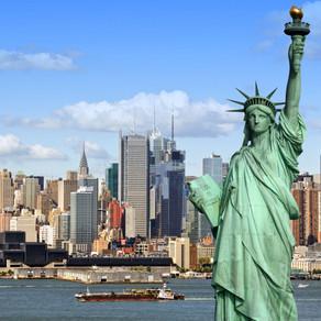 Города Америки - новый раздел на форуме