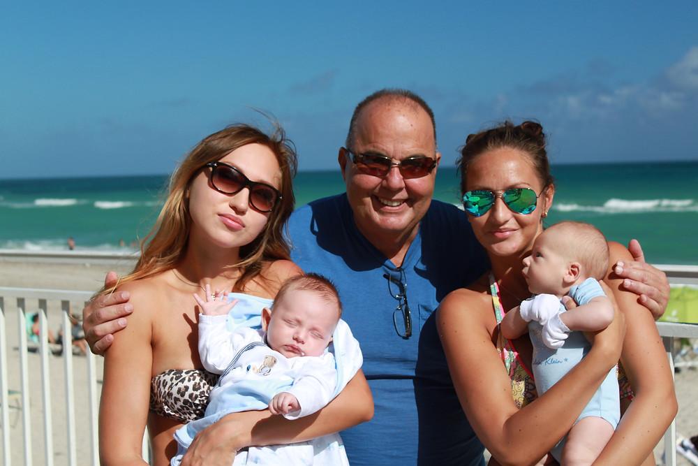 Роды в Майами - роды в США