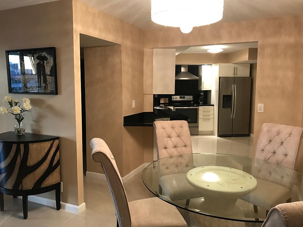 Квартира в Майами - Parker Dorado 2/2 bed
