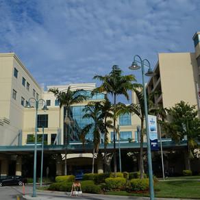 Госпиталь Broward Health Medical Center