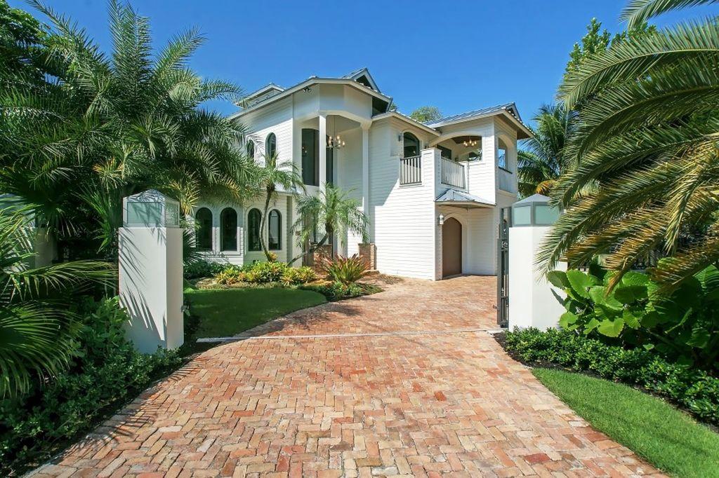 ремонт дома в Майами