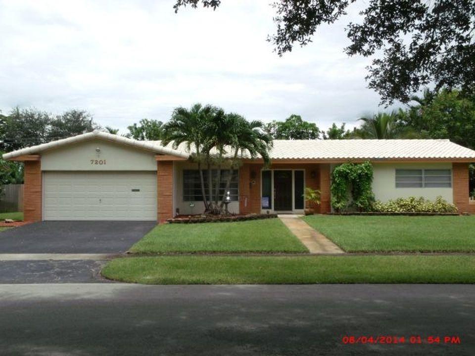 продам дом в Майами