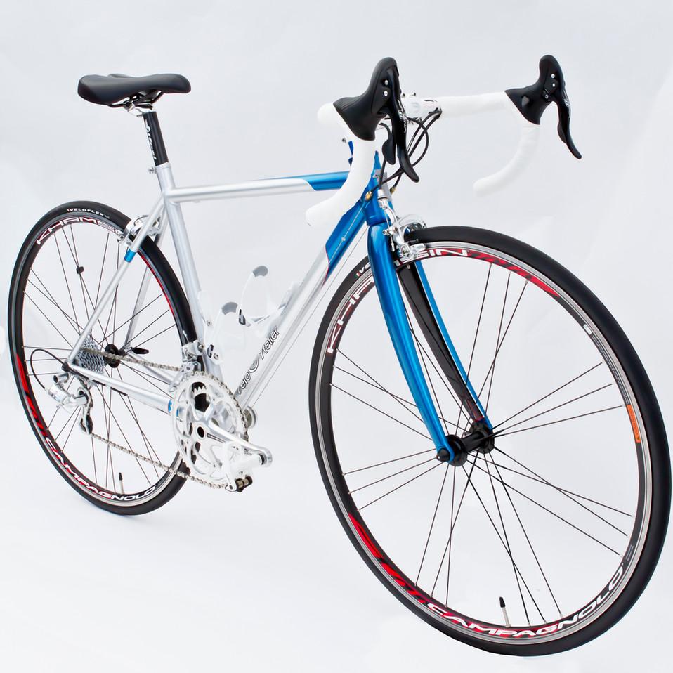 Jo's Road Bike