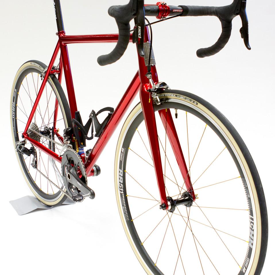 Jon's Road Bike