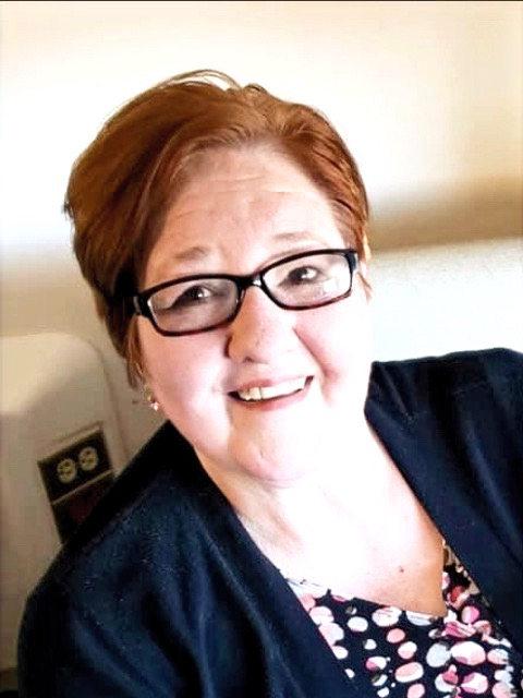 Karen Sweeney-Ryall