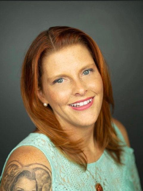 Jill Neely